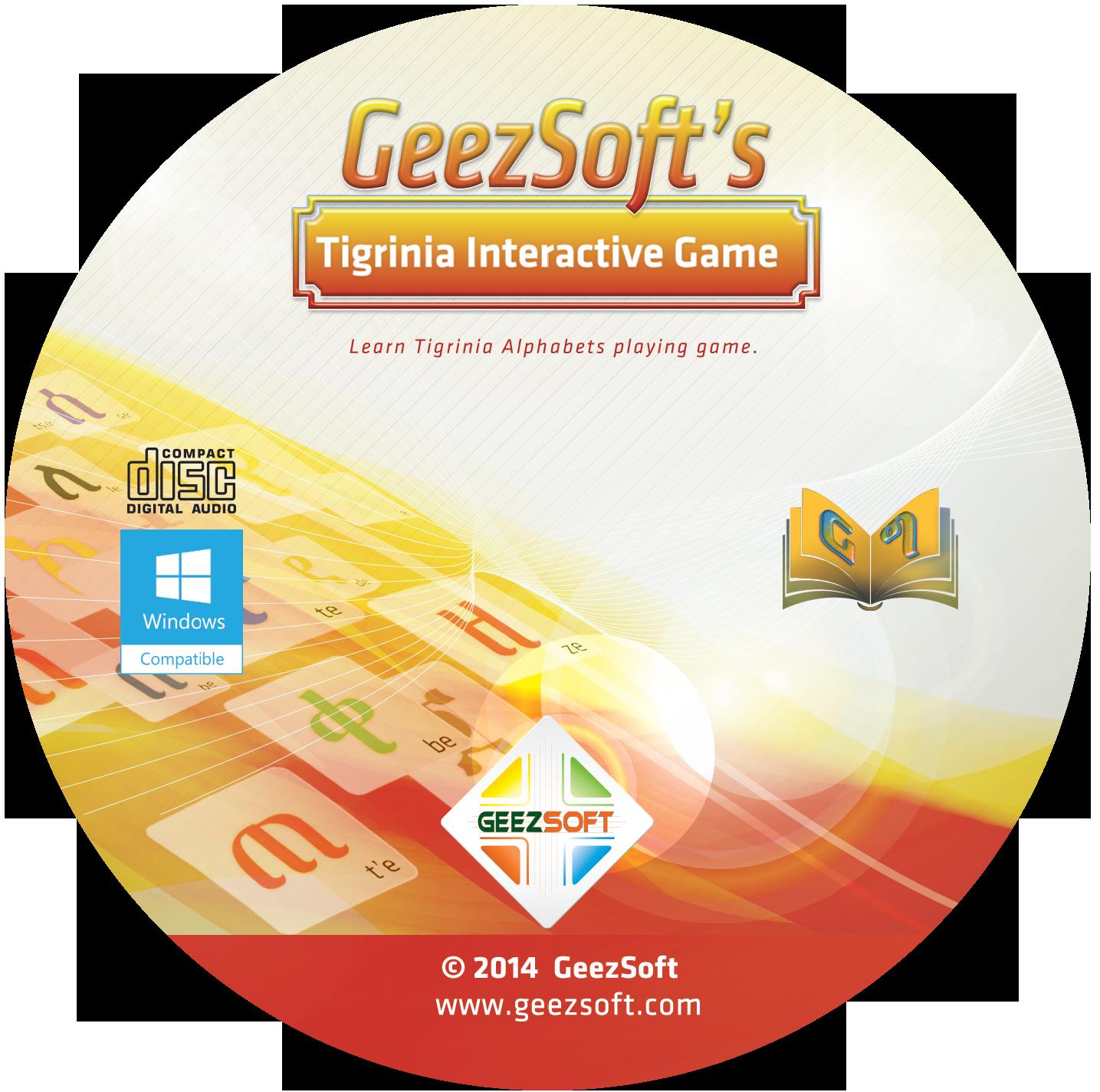 Geezsoft com | geez software developer and distributor